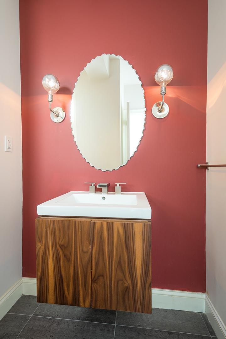 Brooklyn Heights Apartment II – Ben Herzog Architect, PC