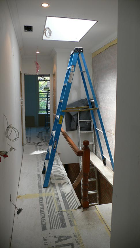 Renovation Blog | Ben Herzog Architect, PC