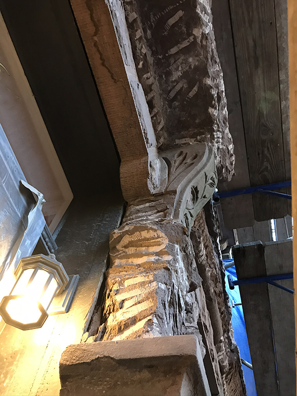Brownstone Facade Restoration - demo